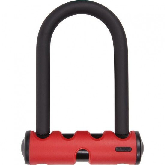 Велоключалка скоба ABUS U-MINI 40 RED